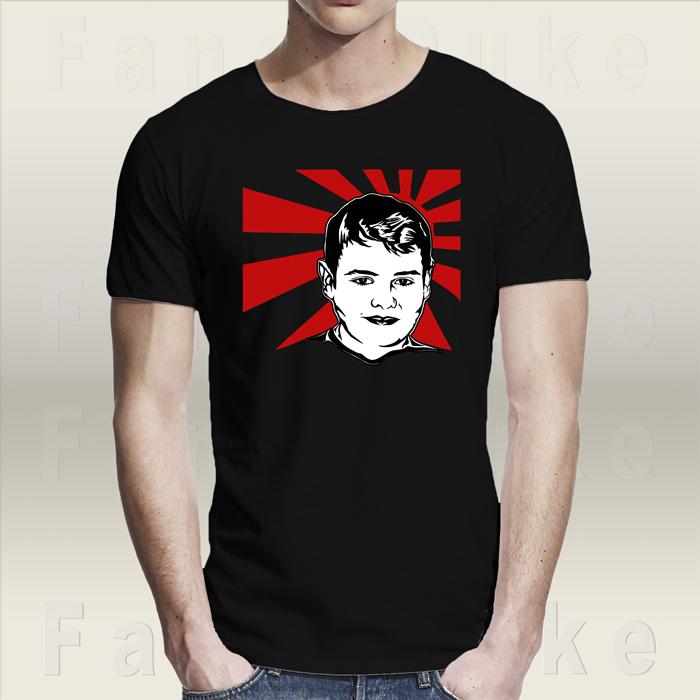 Porträt Shirt