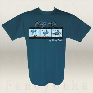 Uij-Uij T-Shirt