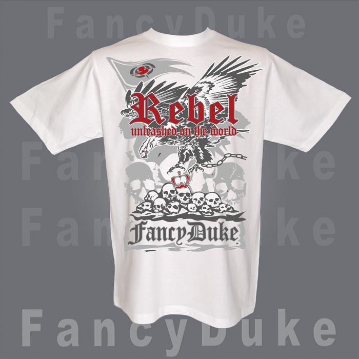 Rebell T-Shirt