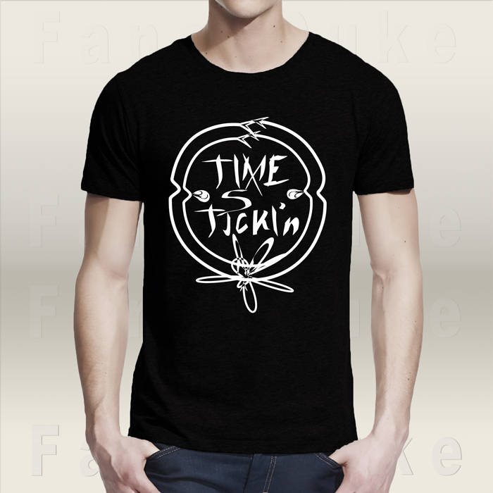Fancyduke T-Shirt Design