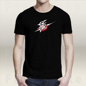 FD-122U_schwarz_T-Shirt-Unisex_FancyDuke-Templates700x700_FD