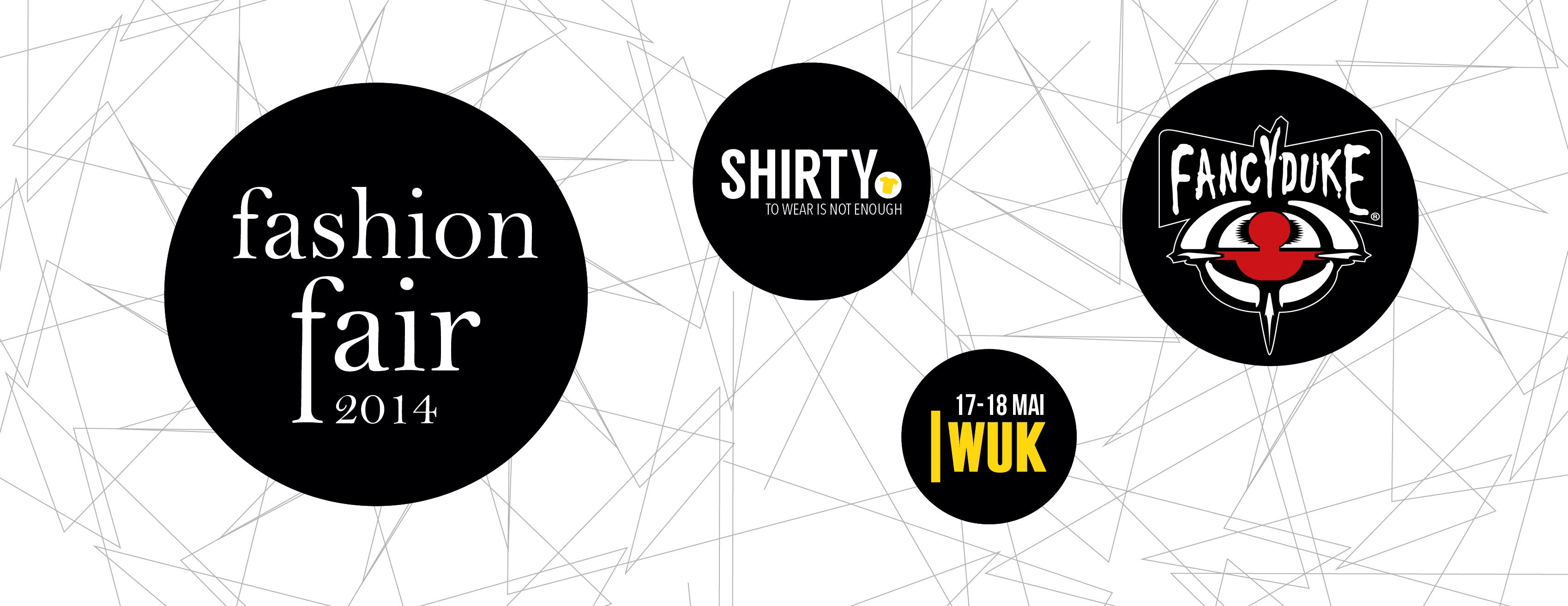 T-Shirt Messe